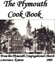 The Plymouth Cook Book