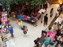 Feria de Diseño Expo Cine Arte Alameda