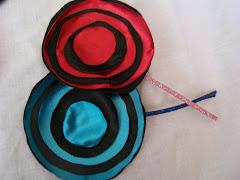 Trabas circulos de colores