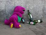 Premio Barney Fisurado 2.009