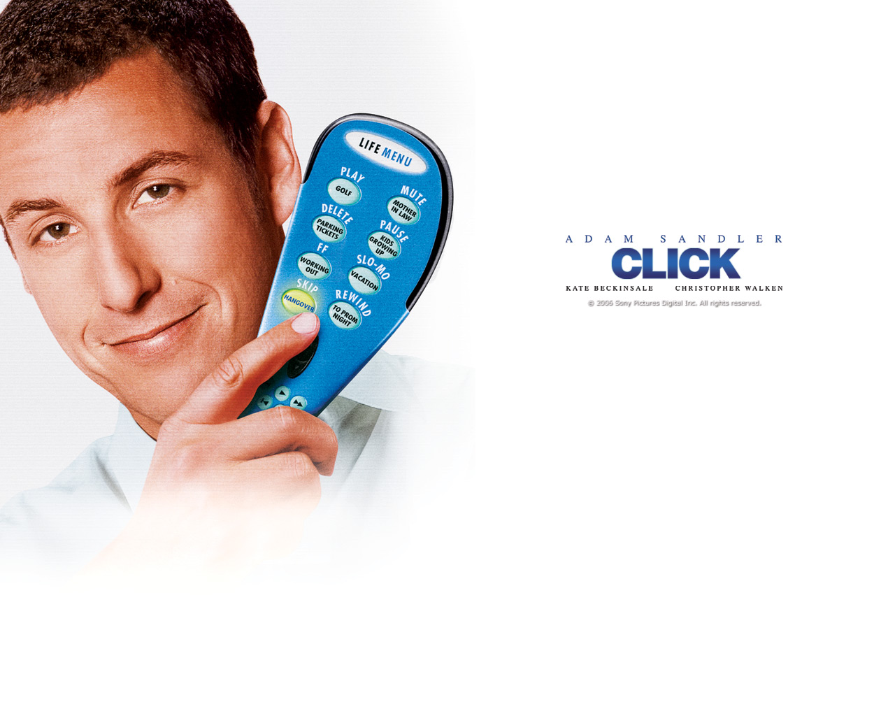 Music House Adam Sandler Grow Old With You Ost The