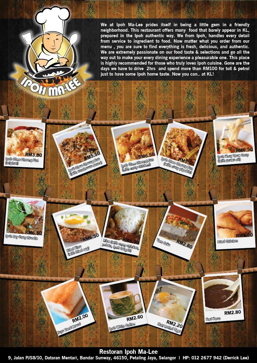 www.pl-designer.blogspot.com: Poster - Ipoh Ma-Lee ...