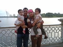 Azriekin's Family