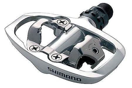 Que és un Pedal Automático Shimano+Pedal