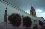 Iglesia de Gerena