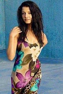 jetley in bikini