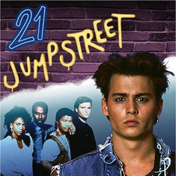 Depp started following his passion for his craft. Johnny Depp - 21 Jump