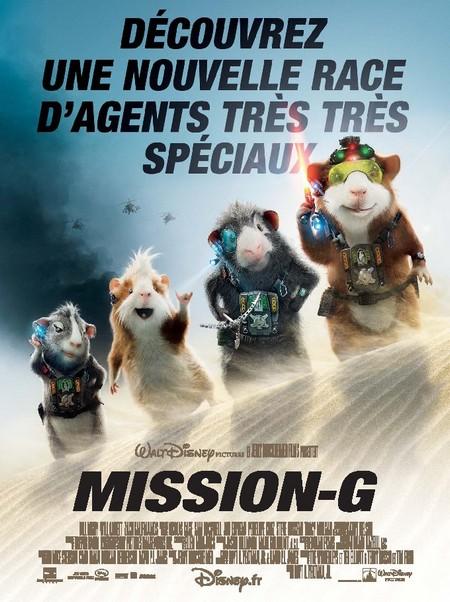 Mission G Lunivers De Nawras