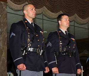 Class a dress uniform police pictures