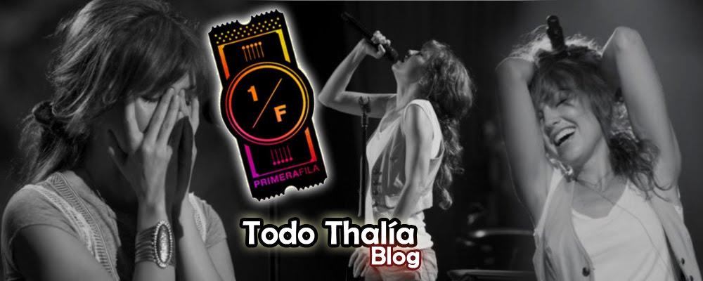 Todo Thalia Blog