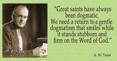 Aw Tozer Quotes On Revival Quotesgram