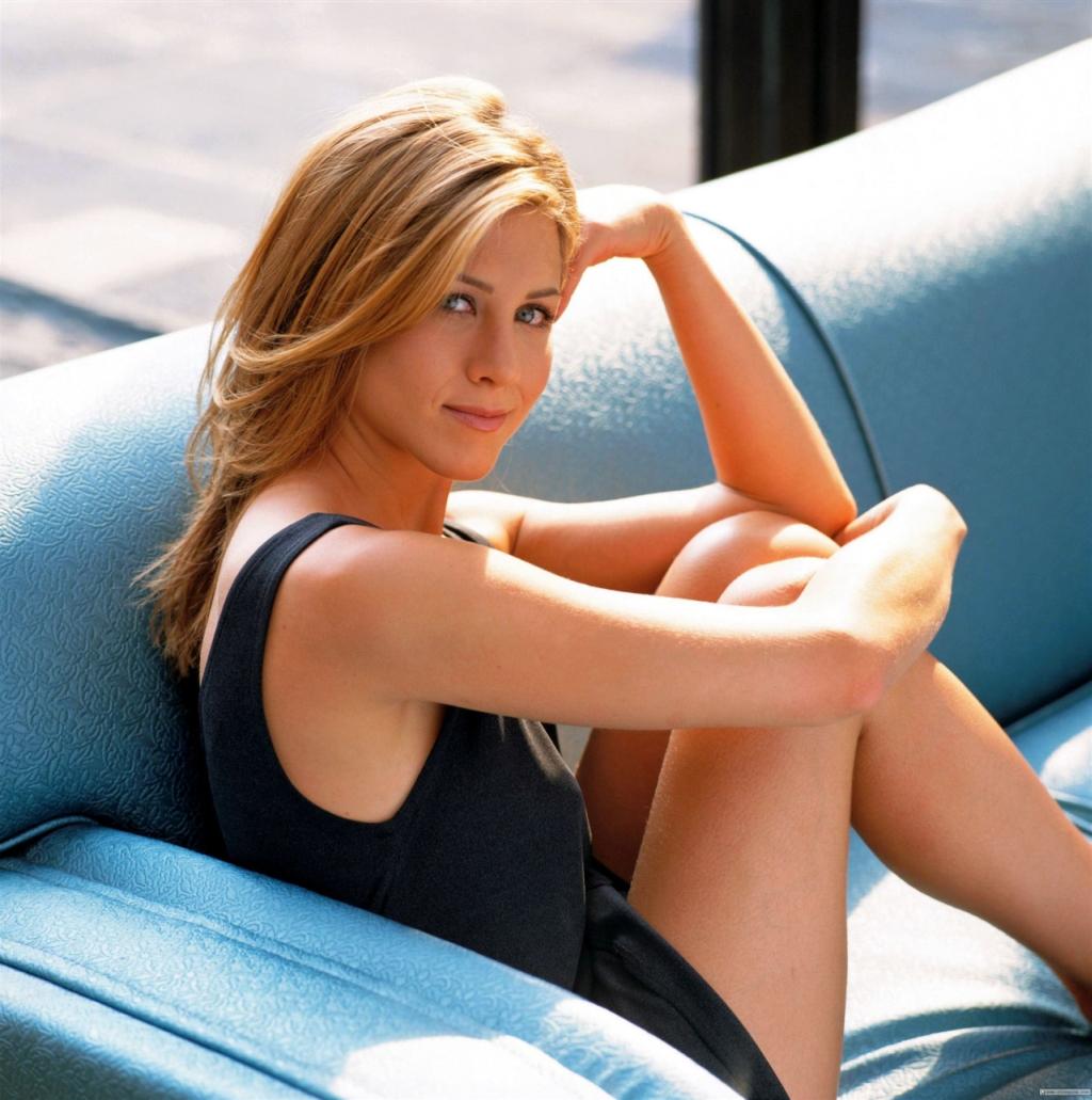 The Most Beautiful LADIES Jennifer Aniston