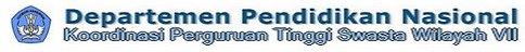 Koordinasi Perguruan Tinggi Swasta Wilayah VII Jawa Timur