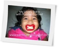 My Lovely Baby With Pacifier Contest(saguhati)