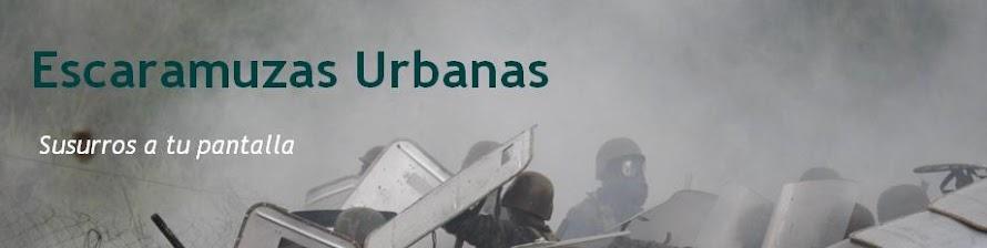 Escaramuzas Urbanas