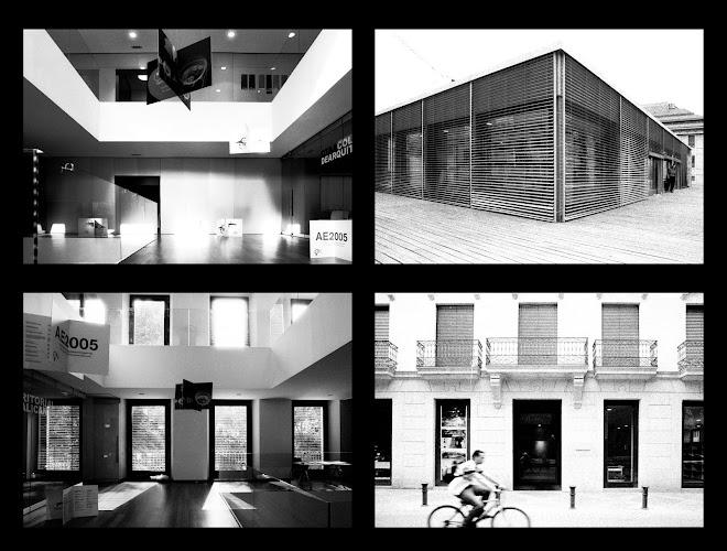 Colegio Arquitectos Alicante