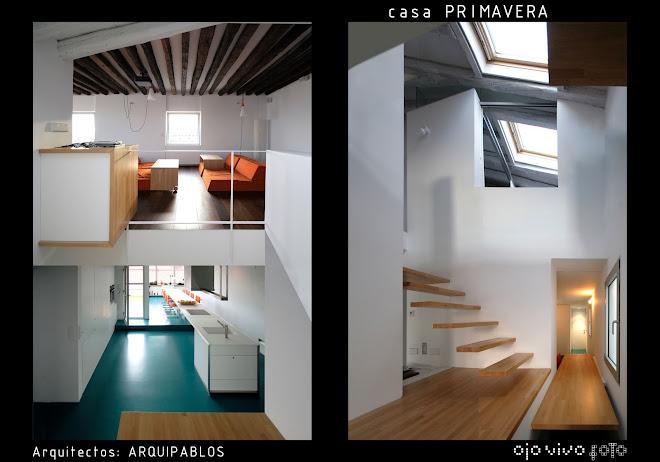casa PRIMAVERA