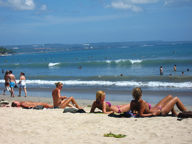 Bali World s Best Beaches