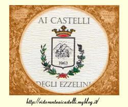 Nostro Partner per i vostri Banchetti il Ristorante Ai Castelli