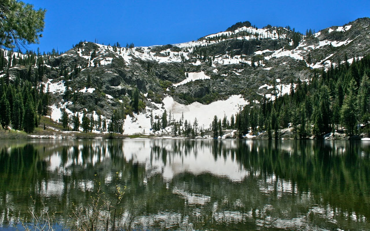 Trinity Alps Ca Katie Manson Photography Into The Wild