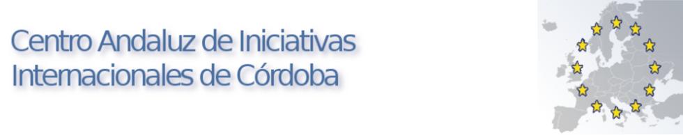 Centro Andaluz de Iniciativas Internacionales de Córdoba