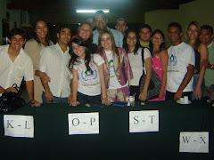 1º Congresso: Empreender +