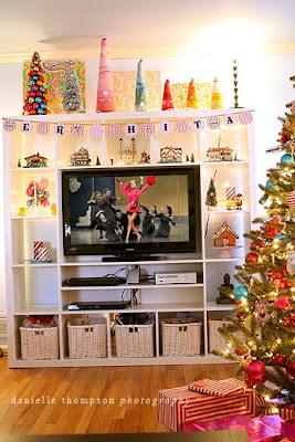 Modern Christmas Decor Ideas captive creativity: modern christmas decor ideas