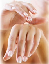 Sanitize your hands with antiseptic gel/wipes/spray.