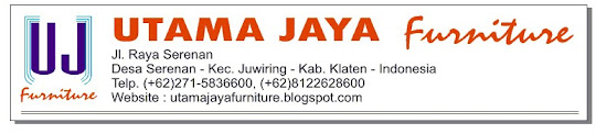 Utama Jaya Furniture