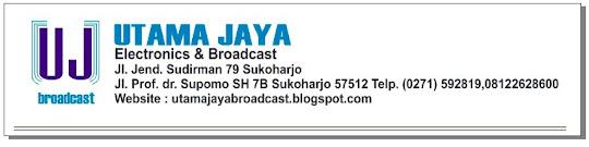 Utama Jaya Broadcast