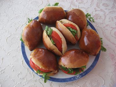 mayalı poaça,yumuşak poaça,peynirli poaça,sandviç