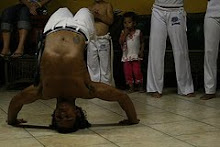 my photo in Roda Magazine (all about capoeira) march 2010
