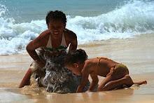 Cape Verde by Leszek Wasilewski