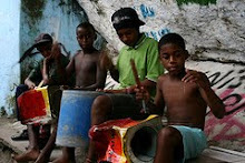 """Moje zdjecie do artykulu o swiatowych slamsach w Magazynie """"The Futurist"""""""