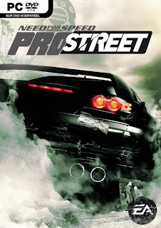 Need For Speed ProStreet[PC][ESP][1 Link]