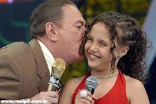 LARISSA LIMA OUÇA AS MUSICAS