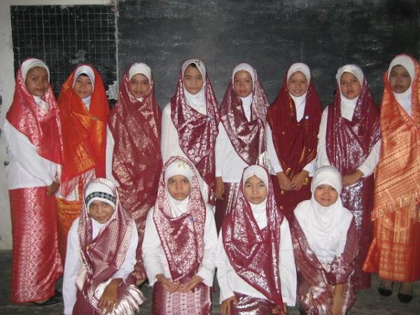Hari Raya BesaR Agama Islam
