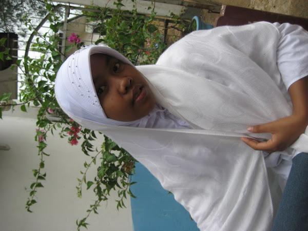 Hari BesaR Agama IslaM SMP Negeri 1 Sibolga