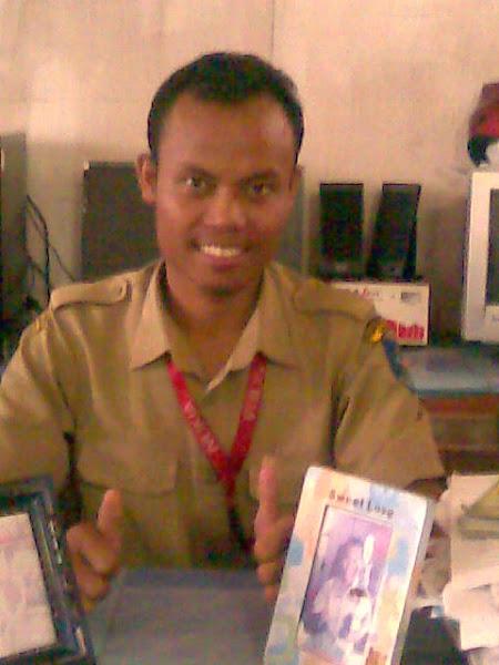 My TeacheR SMP N 1 Sibolga