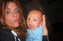 My Nephew Braxton