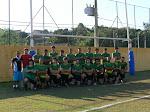 Equipe De 2007 M19