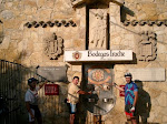 2ª Etapa Camino de Santiago