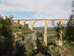 Villora Puente de los Imposibles