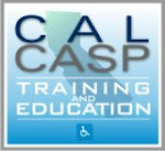 CalCasp Training & Education