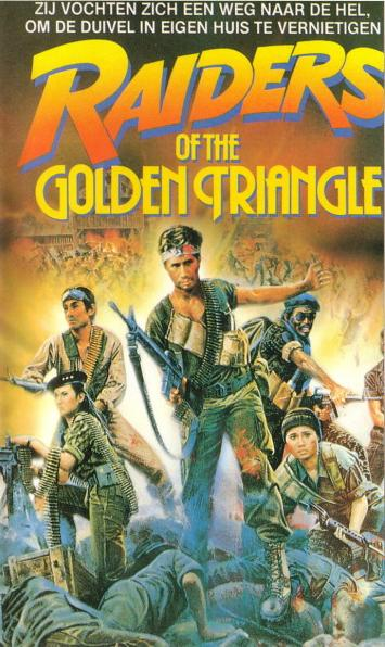 The Golden Triangle movie
