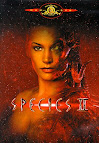 Species 2 Movie