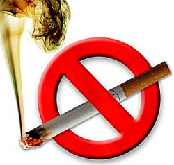No-Smoking Logo © hegarty_david / Flickr - Licence Creative Common (by-nc)