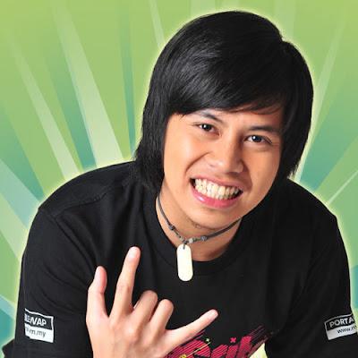 Iwan Juara Akademi Fantasia 8