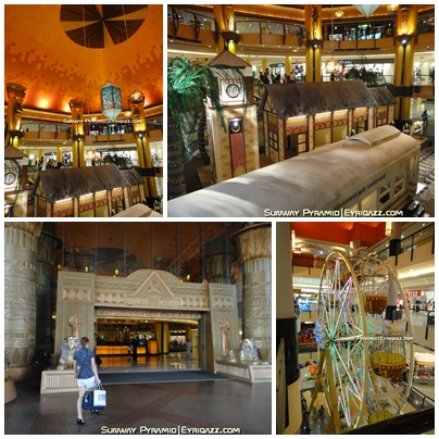 Fun in the Sunway Lost World of Tambun Review - Family