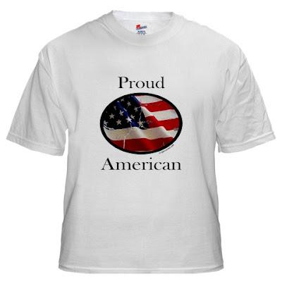 vintage american flag shirt. the American Flag t-shirt.